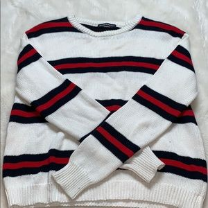 brand melville sweater